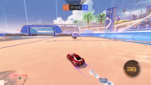 Watch blank - #PS4share GIF on Gfycat. Discover more RocketLeague, blank GIFs on Gfycat