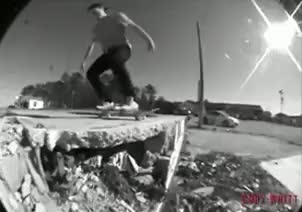 Watch and share Late Fakie Flip GIFs and Switch Heel GIFs on Gfycat