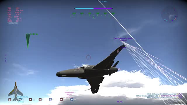 Watch and share War Thunder 2020-04-20 18-56-35 Trim GIFs by purple_death on Gfycat