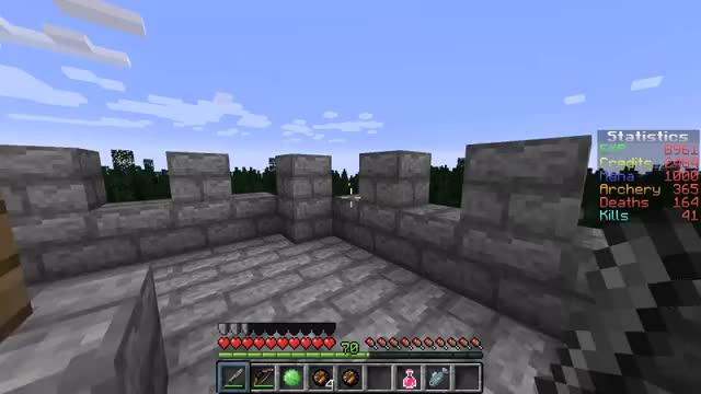 Watch and share Minecraft GIFs by neroren on Gfycat