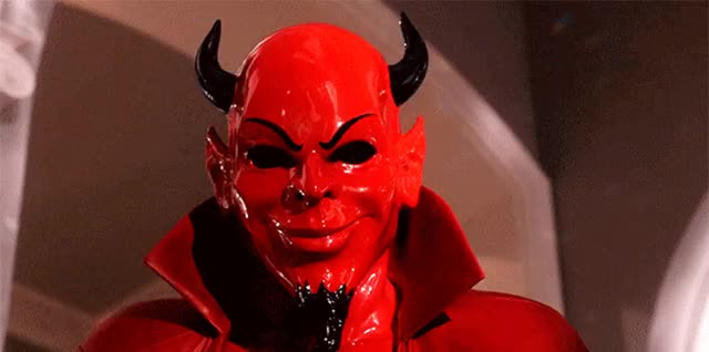 Watch this devil GIF on Gfycat. Discover more devil GIFs on Gfycat