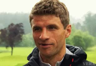 Watch and share Thomas  Müller GIFs and Thomas Muller GIFs on Gfycat