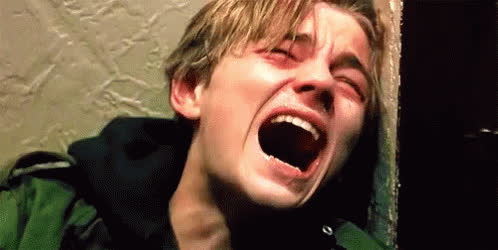 leo dicaprio, leonardo dicaprio, Leonardo DiCaprio Sufirendo GIFs