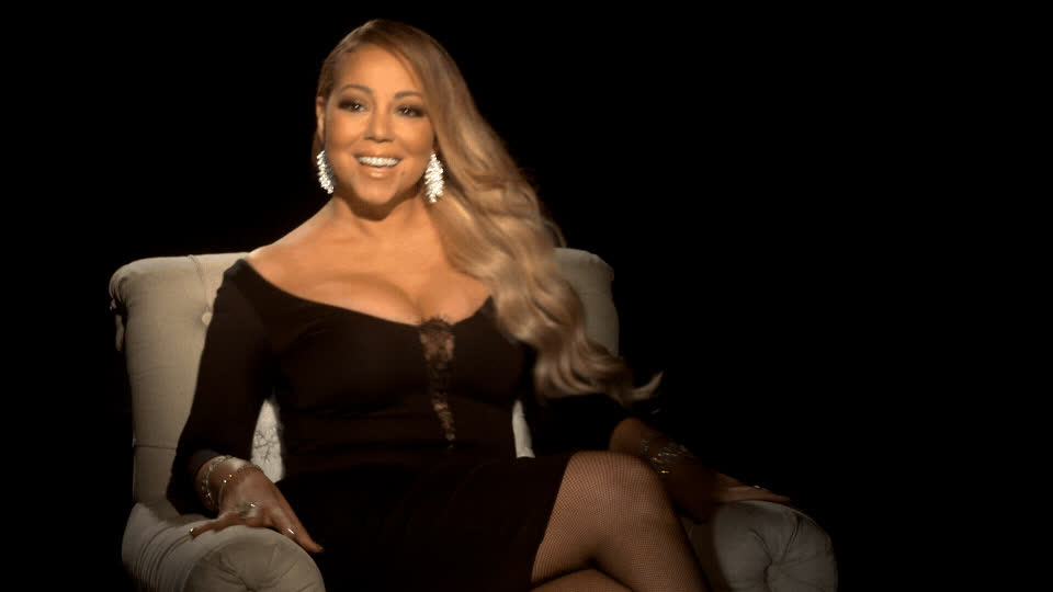 affirmative, agree, approval, mariah carey, mhmm, sure, yes, Mariah Carey - Yes! GIFs