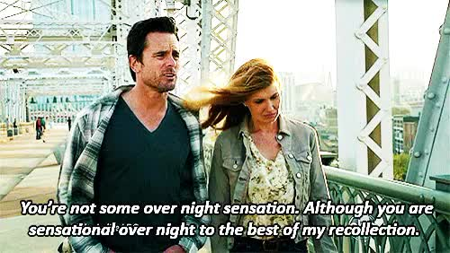 Watch Samantha Graham GIF on Gfycat. Discover more chip esten, connie britton, deacon claybourne, i started off looking for my fave quotes and it just turned into Rayna and deacon, nashville abc, not sorry, quotes, rayna jaymes, rayna x deacon, sorry GIFs on Gfycat