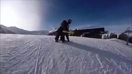 Watch and share Body Skiing GIFs and Snow GIFs by Reactions on Gfycat
