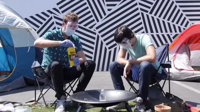 Watch and share Holdmybeer GIFs by Z on Gfycat