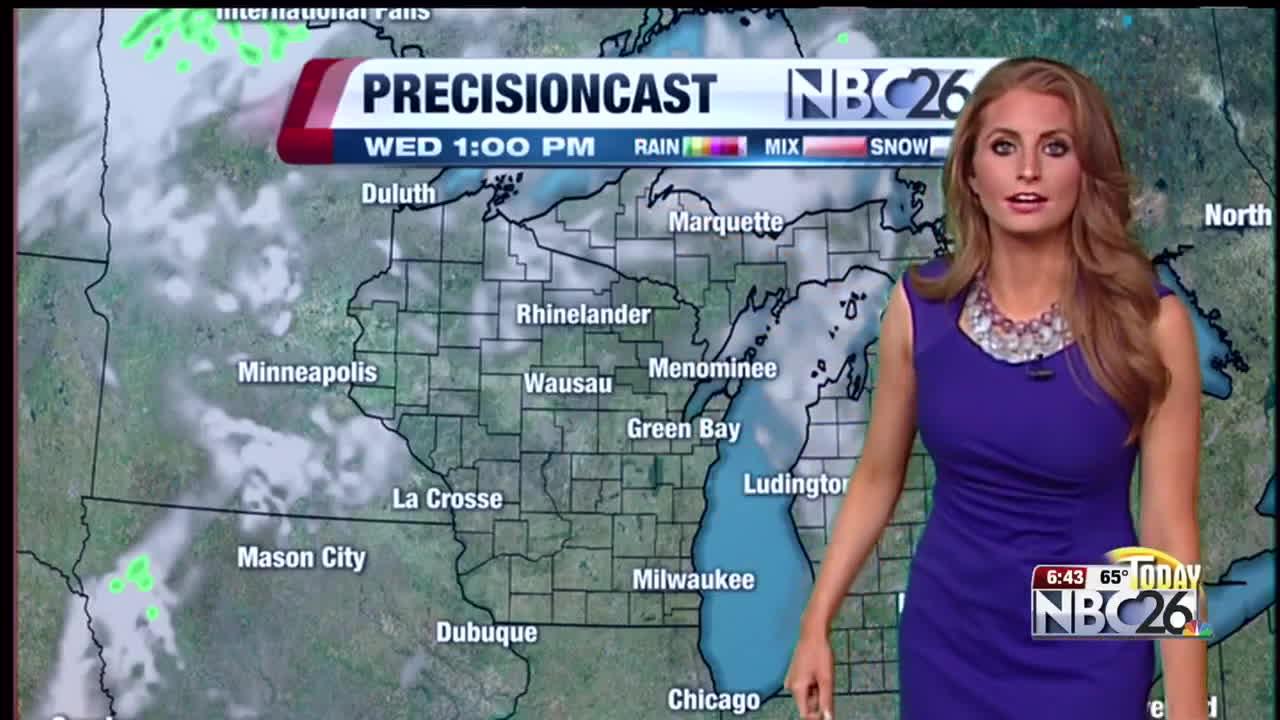 /r/newsbabes, local news, newsbabes, Stephanie's Forecast GIFs