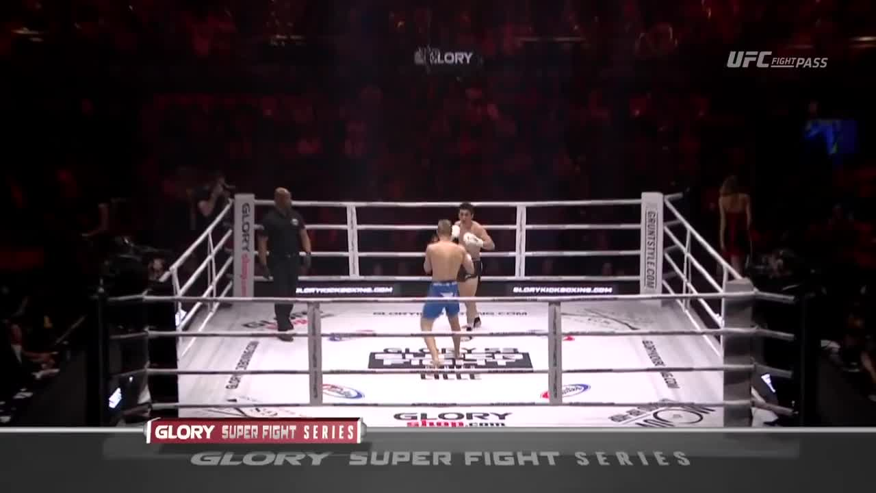 boxing, kickboxing, potkunyrkkeily, Adamchuk Pinto KD GIFs