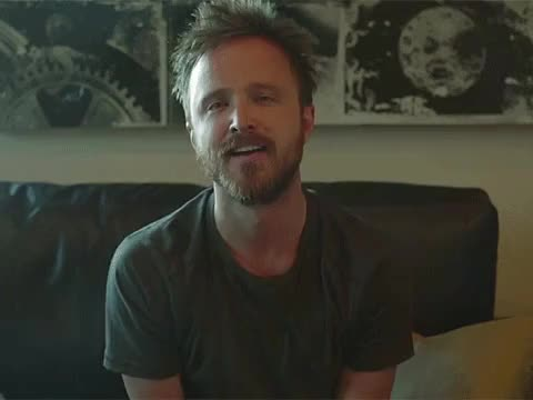 Watch and share Aaron Paul GIFs and Bitch GIFs on Gfycat