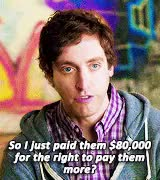 Watch and share Thomas Middleditch GIFs and Silicon Valley Hbo GIFs on Gfycat