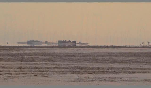 Watch and share Inferior Mirage: Iriqui Sahara GIFs on Gfycat