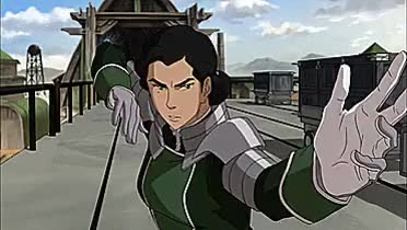 Watch and share Operation Beifong GIFs and Legend Of Korra GIFs on Gfycat