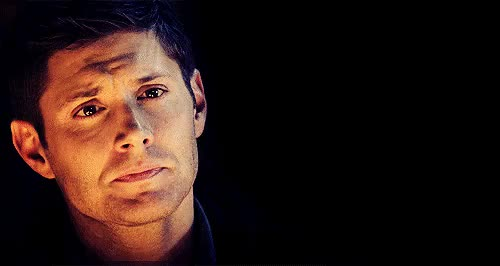 Watch and share Character X Reader GIFs and Dean Winchester GIFs on Gfycat