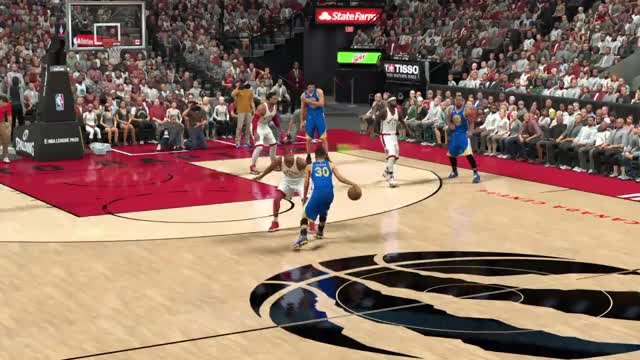 Watch and share Steph-back 3 GIFs by prettygordo on Gfycat
