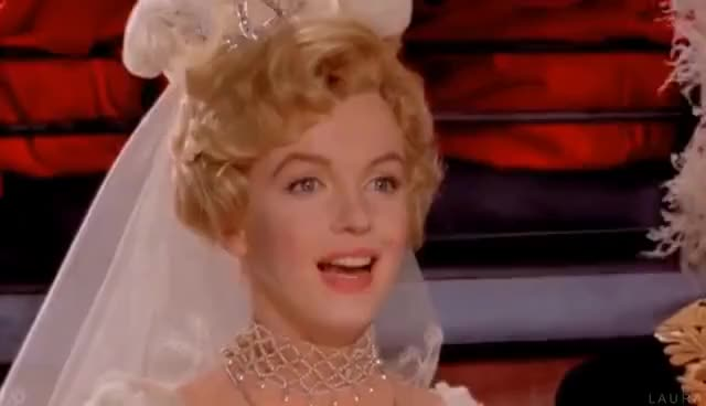 Watch and share Marilyn Monroe GIFs and Smile GIFs on Gfycat