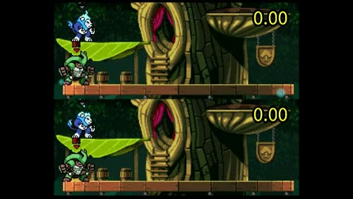 Watch and share Kragg Dash/Wavedash Comparison • R/RivalsOfAether GIFs on Gfycat