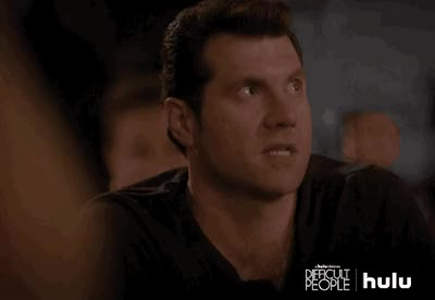 Watch and share Page 2 For Difficult People GIFs on Gfycat