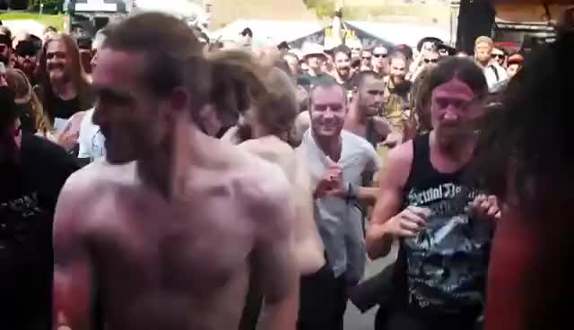 Watch Flo GIF on Gfycat. Discover more BRUTAL ASSAULT GIFs on Gfycat