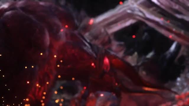 Echo Demon Dodogama! NEW MHW PC MOD! POWERFUL NEW ABILITIES Monster