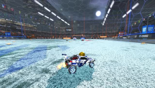 Watch RocketLeague GIF by pyro | simon (@simontilburgs) on Gfycat. Discover more rocketleague, youtube GIFs on Gfycat