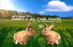 Watch and share Party In The Park GIFs and Ant And Dec GIFs on Gfycat