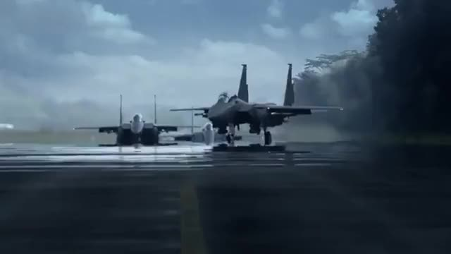 Watch F-15SG GIF on Gfycat. Discover more militarygfys GIFs on Gfycat