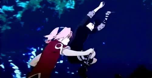 Watch Since The Beginning GIF on Gfycat. Discover more 15 ships, fangirl challenge, sakura haruno, sasuke uchiha, sasusaku GIFs on Gfycat