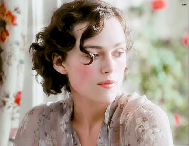 Watch and share Keira Knightley GIFs and Celebs GIFs on Gfycat