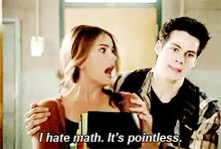 Watch this math GIF on Gfycat. Discover more **, malia tate, maliaedit, math, mathematics, mine, stalia, stiles stilinski, stiles x malia, teen wolf, twedit, twmine GIFs on Gfycat
