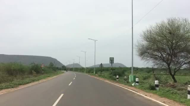 Watch and share A Short Travel Time-lapse. In Rural Andhra, India. GIFs on Gfycat