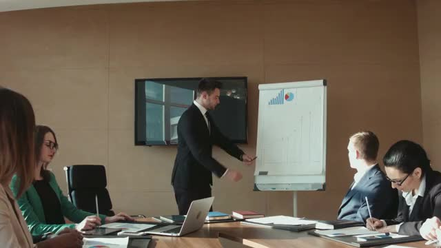 Watch and share Colleagues-applauding-businessman-in-office 4oqcpdvie D GIFs on Gfycat