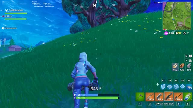 Watch and share Fortnite GIFs and Gaming GIFs by Overwolf on Gfycat