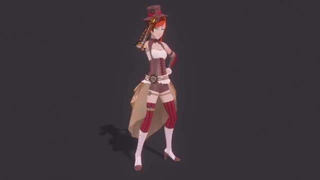 Watch schan steampunk GIF by Xiexe (@xiexe) on Gfycat. Discover more related GIFs on Gfycat