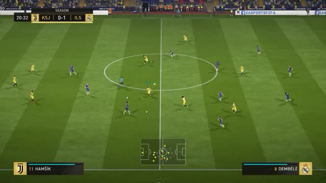 Watch and share FIFA 18 2017.10.24 - 23.50.26.45.DVR.mp4 GIFs on Gfycat