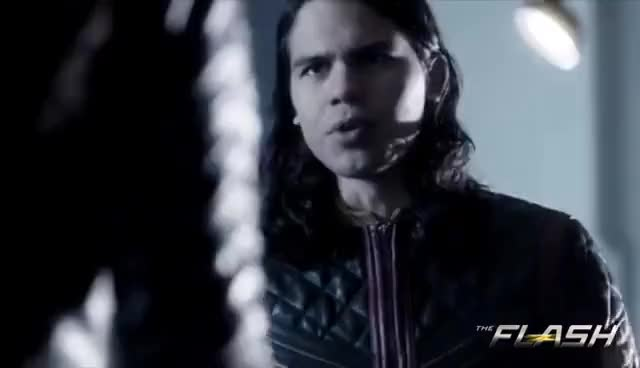 Watch The Flash 3x14 - Cisco Visits Earth-19 (Earth-19 Flash) GIF on Gfycat. Discover more related GIFs on Gfycat