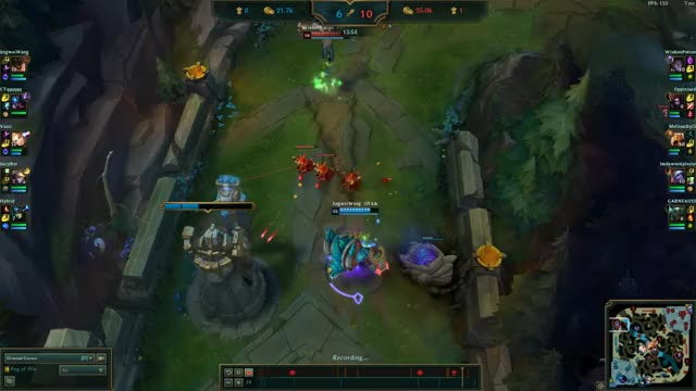 Watch Azir outplay GIF on Gfycat. Discover more leagueoflegends GIFs on Gfycat