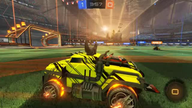 Watch and share RocketLeague 0234 GIFs on Gfycat