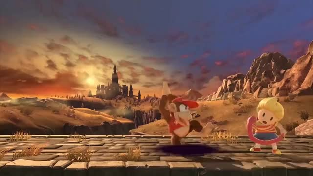 Watch Smash Bros. Ultimate - Items, Poké Ball Pokémon, & Assist Trophies! GIF on Gfycat. Discover more Pokemon, items, nintendo, smash, switch GIFs on Gfycat