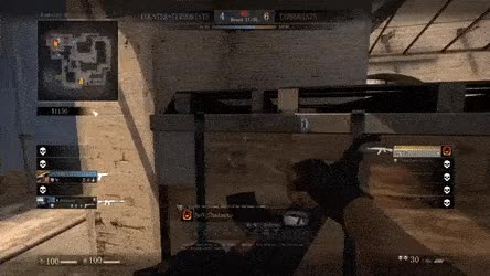 Watch Was Dizzy after this Clutch. • r/GlobalOffensive GIF on Gfycat. Discover more related GIFs on Gfycat