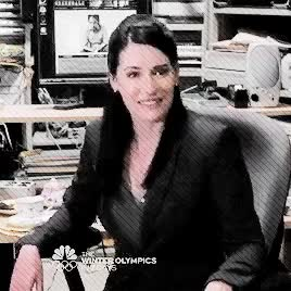 Watch and share Debra Chambers GIFs and Paget Brewster GIFs on Gfycat