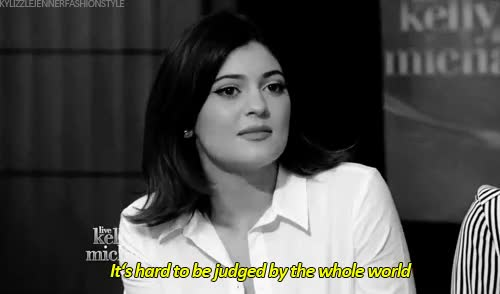 Watch kylie jenner judged GIF on Gfycat. Discover more related GIFs on Gfycat