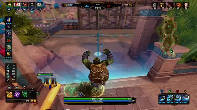 Watch Va GIF by Gamer DVR (@xboxdvr) on Gfycat. Discover more SMITE, SoccerManiaco, xbox, xbox dvr, xbox one GIFs on Gfycat