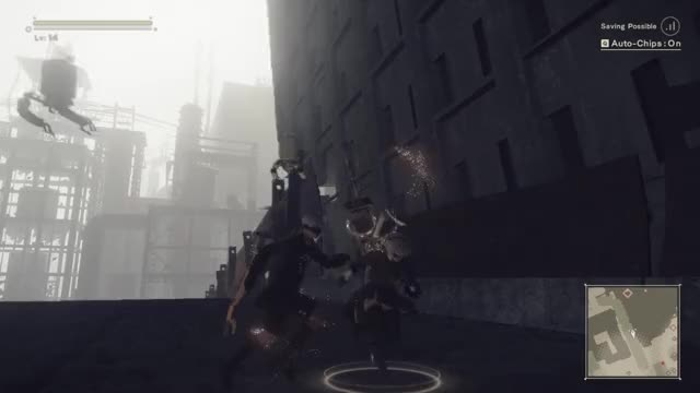 Watch nier GIF by Loshirai14 (@darkblader707) on Gfycat. Discover more related GIFs on Gfycat