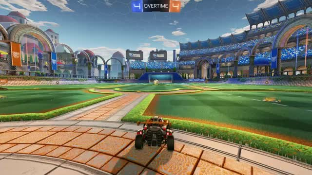 Watch and share Rocket League GIFs and Wallshot GIFs by b0xors on Gfycat