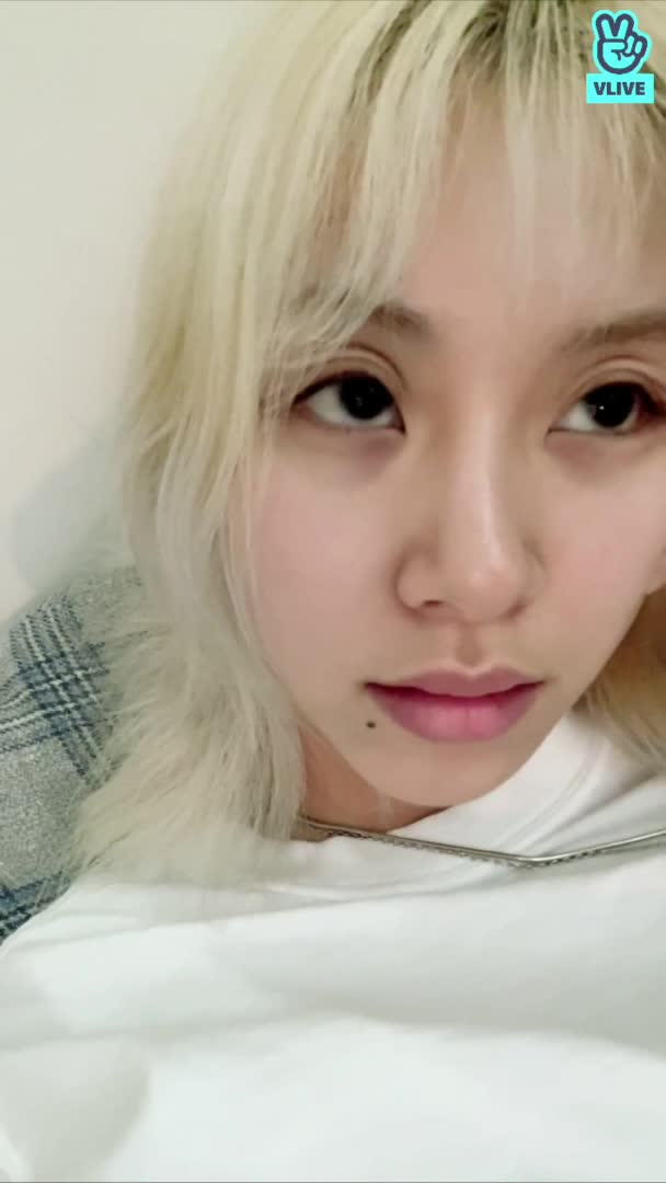 Watch and share 210513 CHAE VLIVE 24 GIFs by Breado on Gfycat