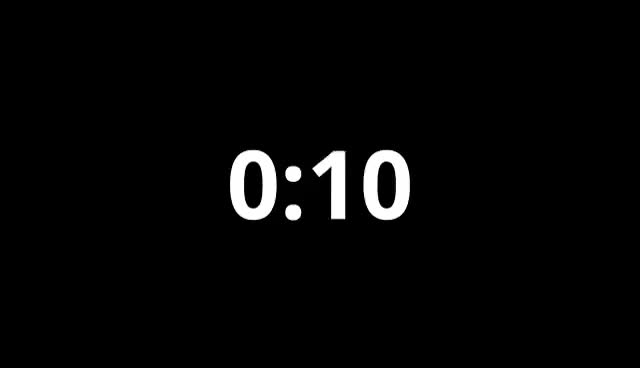 Watch and share 30 Second Interval Timer GIFs on Gfycat