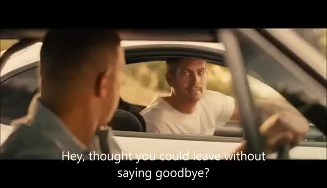 Watch See You Again FF7 GIF on Gfycat. Discover more related GIFs on Gfycat