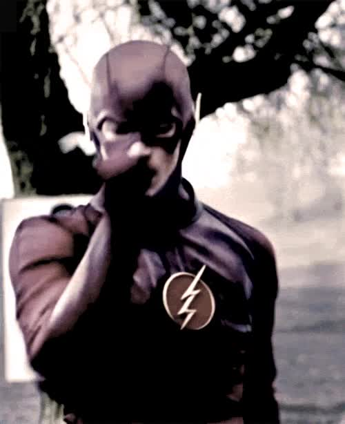 Watch barry allen the flash gif GIF on Gfycat. Discover more related GIFs on Gfycat