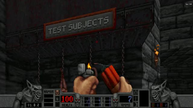 Blood: Fresh Supply is the second coming of a classic FPS, and it's